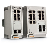 Phoenix Contact-  FL Switch 2000 Series